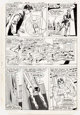 Curt Swan and Dave Hunt Action Comics #534 Story Page 2 Original Art (DC, 1982)
