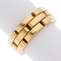 Estate Jewelry:Rings, Gold Ring, Cartier, French. ...