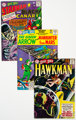 The Brave and the Bold Group of 5 (DC, 1962-66).... (Total: 5 Comic Books)