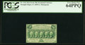Fractional Currency:First Issue, Fr. 1312 50¢ First Issue PCGS Very Choice New 64PPQ.. ...