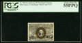 Fractional Currency:Second Issue, Fr. 1322 50¢ Second Issue PCGS Choice About New 55PPQ.. ...