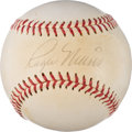 Baseball Collectibles:Balls, Late 1960's Roger Maris Single Signed Baseball....