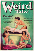Pulps:Horror, Weird Tales - July 1936 (Popular Fiction) Condition: FN....