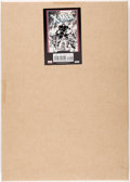 Books:Fine Press and Limited Editions, John Byrne's X-Men Artifact Edition Hardcover (IDW, 2018)....