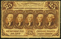 Fractional Currency:First Issue, Fr. 1279 25¢ First Issue Very Fine-Extremely Fine.. ...
