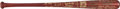 Baseball Collectibles:Bats, 1996 Baseball Hall of Fame Induction Bat from The Enos Slaughter Collection....
