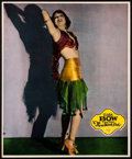 """Movie Posters:Comedy, Three Week Ends (Paramount, 1928) Very Fine. Jumbo Lobby Card (14"""" X 17""""). Comedy...."""