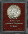 Additional Certified Coins: , 1902-S S$1 Morgan Dollar MS65 Paramount International (MS63)....