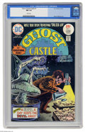 Bronze Age (1970-1979):Horror, Tales of Ghost Castle #1 (DC, 1975) CGC NM 9.4 White pages. NestorRedondo art. Overstreet 2004 NM- 9.2 value = $25. CGC cen...