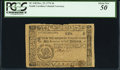 Colonial Notes:South Carolina, South Carolina December 23, 1776 $6 PCGS About New 50.. ...