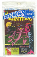 Bronze Age (1970-1979):Miscellaneous, Whitman Bronze Age 3-Pack (Whitman, circa 1975) Condition: NM. Thisunopened pre-pack includes one issue each of Pink Pant... (Total: 3Comic Books Item)