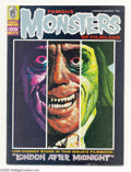 Silver Age (1956-1969):Horror, Famous Monsters of Filmland #69 and 84 Group (Warren, 1970-71)Condition: Average FN. Two issues of the classic monster maga...(Total: 2 Comic Books Item)