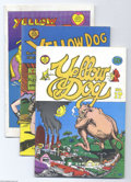 Bronze Age (1970-1979):Alternative/Underground, Yellow Dog Comics Group (The Print Mint, 1969-1972) Condition: Average VG/FN. This lot consists of issues #17, 19, 20, 21, 2... (Total: 6 Comic Books Item)
