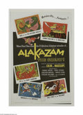 Movie Posters:Animated, Alakazam the Great (AIP, 1960)...