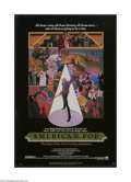 Movie Posters:Animated, American Pop (Columbia, 1981)...