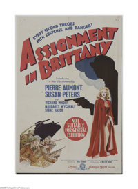 Assignment in Brittany (MGM, 1943)