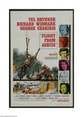 Movie Posters:Adventure, Flight from Ashiya (United Artists, 1964)...