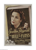 Movie Posters:Drama, The Mill on the Floss (Standard, 1937)...