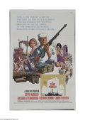 Movie Posters:War, Sand Pebbles (20th Century Fox, 1966)...