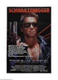 Movie Posters:Science Fiction, The Terminator (Orion, 1984)...