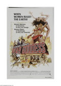 Movie Posters:Adventure, War Goddess (AIP, 1974)...