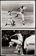 Baseball Collectibles:Photos, SPORT Magazine Vintage Photograph Lot of 13.... (Total: 13 items)