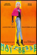 """Movie Posters:Foreign, Maitresse (Tinc Productions, 1976) Rolled, Very Fine/Near Mint. British One Sheet (27"""" X 41""""). Allen Jones Artwork. Foreign...."""