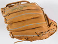 """Autographs:Others, Mickey Mantle """"No. 7"""" Signed Glove...."""