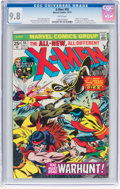 Bronze Age (1970-1979):Superhero, X-Men #95 (Marvel, 1975) CGC NM/MT 9.8 White pages....