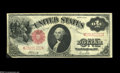 Error Notes:Large Size Errors, Fr. 38 $1 1917 Legal Tender Note. Very Fine....