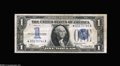 Error Notes:Inverted Reverses, Fr. 1606* $1 1934 Inverted Reverse Silver Certificate Very Fine....