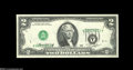 Error Notes:Inverted Third Printings, Fr. 1935-A $2 1976 Federal Reserve Note. Very Choice New....