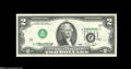 Error Notes:Inverted Third Printings, Fr. 1935-J $2 1976 Federal Reserve Note. Gem New....