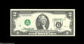 Error Notes:Inverted Third Printings, Fr. 1935-K $2 1976 Federal Reserve Note. Choice New....