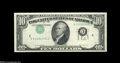Error Notes:Inverted Third Printings, Fr. 2011-C $10 1950A Federal Reserve Note. About New....