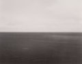 Photographs, Hiroshi Sugimoto (b. 1948). Time Exposed #336: North Sea Berriedale 1990, 1990. Offset lithograph on paper. 9-1/2 x 12-1...
