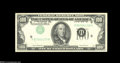 Error Notes:Inverted Third Printings, Fr. 2159-H $100 1950B Federal Reserve Note. Gem New....