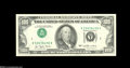 Error Notes:Inverted Third Printings, Fr. 2168-A $100 1977 Federal Reserve Note. Gem New....