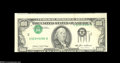Error Notes:Inverted Third Printings, Fr. 2171-B $100 1985 Federal Reserve Note. About New....