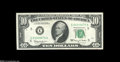 Error Notes:Mismatched Serial Numbers, Fr. 2017-E $10 1963A Federal Reserve Note. About Uncirculated....
