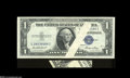 Error Notes:Major Errors, Fr. 1614 $1 1935E Silver Certificate Extremely Fine....