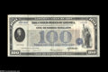 Miscellaneous:Other, $100 Liberty Loan of 1917 3 1/2% Bond...