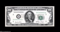 Small Size:Legal Tender Notes, $100 1950 Face and Back Set. Superb Gem New.... (2 notes)