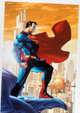 Jim Lee For Tomorrow Limited Edition Giclee Print #16/250 (2004)