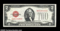 Small Size:Legal Tender Notes, Fr. 1505 $2 1928D Legal Tender Note. Extremely Fine-About Uncirculated....