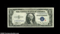 """Small Size:Silver Certificates, Fr. 1609/Fr. 1610 $1 1935A """"R"""" & """"S"""" Silver Certificates. Choice Crisp Uncirculated...."""