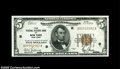 Small Size:Federal Reserve Bank Notes, Fr. 1850-B $5 1929 Federal Reserve Bank Note. Gem Crisp Uncirculated....