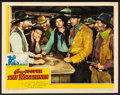 """Movie Posters:Western, The Westerner (United Artists, 1940) Very Fine-. Lobby Card (11"""" X 14""""). Western...."""