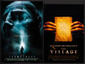 """Movie Posters:Science Fiction, Prometheus & Other Lot (20th Century Fox, 2012) Rolled, Very Fine+. Mini Posters (13"""" X 19"""" & 13.25"""" X 19.75""""). Science Fict... (Total: 12 Items)"""