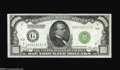 Small Size:Federal Reserve Notes, Fr. 2210-G $1000 1928 Federal Reserve Note. Choice About Uncirculated....